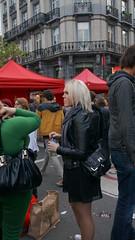 2013-05-18_20-43-55_NEX-6_DSC04683 (Miguel Discart (Photos Vrac)) Tags: 2013 30mm belgianpride belgie belgique belgium bru brussels brusselspride brusselspride2013 bruxelles bruxellespride bruxellespride2013 bxl cityparade divers e18200mmf3563 equality focallength30mm focallengthin35mmformat30mm gay iso400 lesbian lgbt manifestation nex6 pride pridebe sony sonynex6 sonynex6e18200mmf3563 thepridebe trans transgender transsexuel yourlocalpower