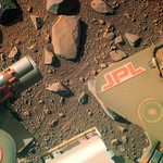 MER Opportunity - Sol 4593 thumbnail