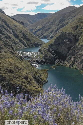 Lima, Reserva Nor Yauyos
