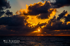 Delray Beach, Florida 1 (M.J. Scanlon) Tags: 7d atlanticocean beach canon capture delraybeach digital eos florida landscape mjscanlon mjscanlonphotography mojo ocean outdoor outdoors photograph photographer picture scanlon sunrise super wow ©mjscanlon ©mjscanlonphotography