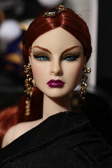 The baronesses (Isabelle from Paris) Tags: fashion royalty devotion agnes