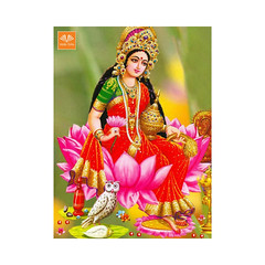 ashta lakshmi 4 (spiritualscience12) Tags: ashtalakshmi ashtakubera ashtalakshmimahahomam ashtalaxmi akshayatritiya akshayatritiya2019 akshayatritiyapuja gold wealth finance vedicfolks