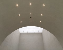 Hall (Iris_14) Tags: mcba plateforme10 architecture abstraction abstract ceiling geometry curve lausanne switzerland schweiz romandie vaud