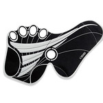 Offener Stretch-Handschuhの写真
