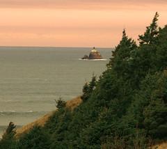 Tilllamook Lighthouse (thies59) Tags: oregon cannonbeach ecolapark tillamooklighthouse