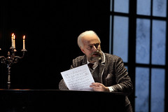 Your Reaction: What did you think of Tchaikovsky's <em>The Queen of Spades</em>?