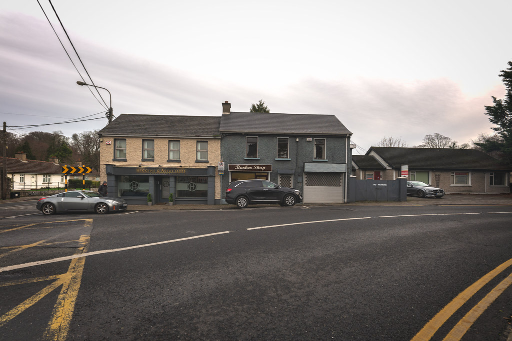 EARLIER THIS WEEK I VISITED LEIXLIP [COUNTY KILDARE]-148555