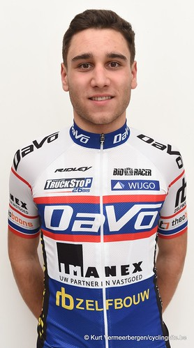Davo United Cycling Team (54)