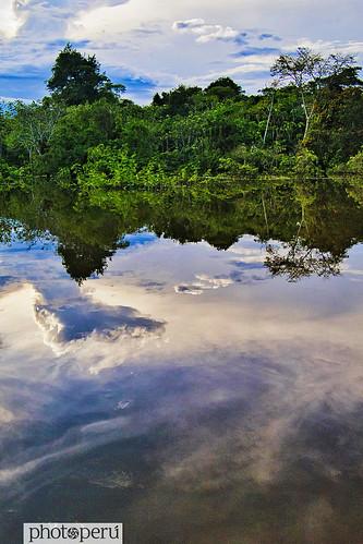 Rios del Amazonas