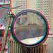 Instruments Ovale Zaal Teylers Museum 3D
