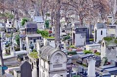 124 - Paris - Février 2019 - cimetière de Montmartre (paspog) Tags: paris france cemetery cimetière friedhof montmartre cimetièredemontmartre février februar february 2019