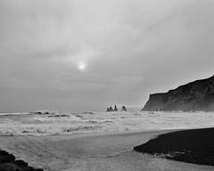 The sea (shiba77) Tags: film analog wwwmeinfilmlabde bronicags1 bw ocean sea 6x7 65mm mediumformat landscape