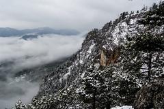 0104_DSC_2692 (marcellszmandray) Tags: ausztria hohewand gutensteinialpok alpok viaferrata kirándulás tavasz hó
