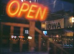 Open (luke_coleman_film) Tags: film nikon nikonf100 cinestill cinestill800t streetphotography 35mm