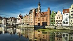 Poland - Gdansk-Danzig-summer (monte-leone) Tags: gdansk danzig polen polska poland