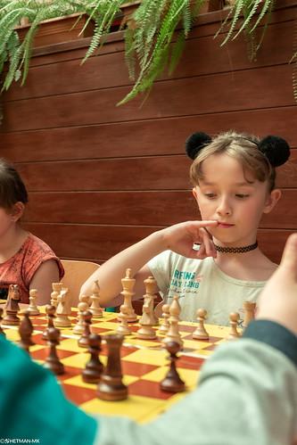 Otwarte Mistrzostwa Żarowa w Szachach-38