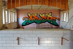 colorful (birk.noack) Tags: verfallenzerstörtaltmüllvermülltvergessenbuntgrafittidilapidateddestroyedoldrubbishgarbageforgottenlostplacescolorful verfallen zerstört alt müll vermüllt vergessen bunt grafitti dilapidated destroyed old rubbish garbage forgotten lostplaces colorful