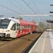 Westervoort Arriva GTW 367 trein 30923 Doetinchem