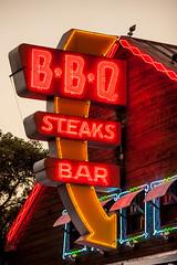 Bone Daddy's (Thomas Hawk) Tags: america austin bbq bonedaddys texas usa unitedstates unitedstatesofamerica neon restaurant fav10 fav25 fav50 fav100