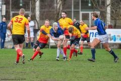 K1D11250 Amstelveen ARC2 v Rams RFC (KevinScott.Org) Tags: kevinscottorg kevinscott rugby rc rfc amstelveenarc ramsrfc apeldoorn 2019