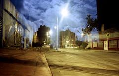 Double. (matteoprez) Tags: believeinfilm staybrokeshootfilm filmisnotdead filmisawesome ishootfilm colombia bogotá fotografíacallejera fotografiadecalle streetphotography expiredfilm canonetgiiiql17 canonet canon elprecious matteopreziosofotografia matteopreziosophotography matteoprezioso