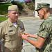 NAVFAC Hawaii Awards Navy & Marine Corps Commendation Medal – Levija