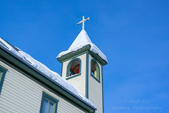 _ROS5107-Edit.jpg (Roshine Photography) Tags: yukonquest dawsoncity church environmental architecture buildingsandstructures winter residence snow downtown yukon canada ca