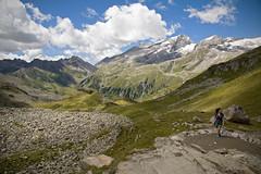 Verso il rifugio Porro (piper969) Tags: montagna mountain sentiero path alpi alps valleaurina italia italy altoadige sudtirol trekking camminata gita