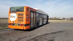 Renault / Irisbus Agora S GNV n°427