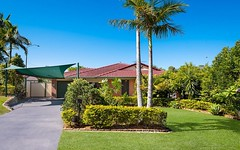 265 Braidwood Drive, Prestons NSW
