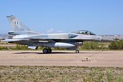 019 06-0019 F-16C-52+-CF  Zaragoza NTM 2016 (Antonio Doblado) Tags: 019 060019 f16 f16c zaragoza ntm nato tigermeet fighter aviación aviation aircraft airplane