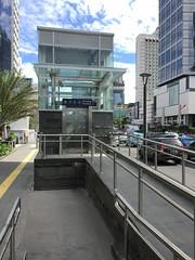 IMG_7832(1) (Billy Gabriel) Tags: mrt mrtstation jakarta subway train trainstation rail indonesia transportation