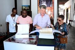 Recupeção de documentos de registros de cidadâos e da história de Itaboraí junto ao Arquivo Nacional (7) (itaborairj) Tags: recuperação documentos históricos registros arquivonacional itaboraí cultura 02042019