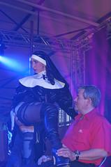 2019-03-01_18-05-50_ILCE-6500_DSC02091_DxO (miguel.discart) Tags: 2019 61mm artist artiste artistes artists belgie belgique belgium bru brussels bruxelles bxl bxlove createdbydxo dxo e18135mmf3556oss editedphoto female femme focallength61mm focallengthin35mmformat61mm girls highiso ilce6500 iso3200 lingerie performance performer personnes sexy show sony sonyilce6500 sonyilce6500e18135mmf3556oss spectacle woman women
