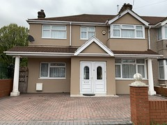 """CCTV SECURITY SYSTEMS INSTALLED IN Yeading, Hayes, London. • <a style=""""font-size:0.8em;"""" href=""""http://www.flickr.com/photos/161212411@N07/40587775843/"""" target=""""_blank"""">View on Flickr</a>"""