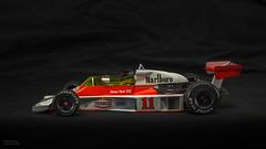 McLaren James Hunt-02 (M3d1an) Tags: mclaren ford 1976 james hunt f1 118 minichamps diecast miniature