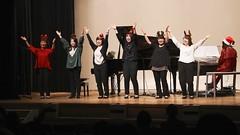 Christmas Piano Recital 2018 (9) (MIKI Yoshihito. (#mikiyoshihito)) Tags: christmas piano recital 2018 christmaspianorecital2018 christmaspianorecital ピアノ発表会 ピアノ クリスマスコンサート クリスマス コンサート