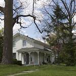 Orillia Ontario -  Canada - Heritage Walking Tour -Gothic Architecture thumbnail