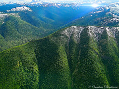 Cascade Mountains, Canada (Veselina Dimitrova) Tags: canada sony snow trees mountain clickcamera clickthecamera photooftheday picoftheday picture day nature lovers photography