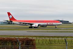 B-5923 @ CPH/EKCH (Rødovre Jedi) Tags: planespotting airplanes copenhagen cph ekch planecrazy planespotter