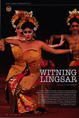 Bali Now! Life on the Island, Navigating Bali, January 2018_2, Indonesia (World Travel library - The Collection) Tags: bali balinow 2018 people dancing costume traditionalcostume indonesia world travel library center worldtravellib collection holidays tourism trip vacation brochures brochure papers prospekt catalogue katalog photos photo photography picture image collectible collectors sammlung recueil collezione assortimento colección ads online gallery galeria touristik touristische broschyr esite catálogo folheto folleto брошюра broşür documents dokument