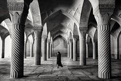 Iran (Köksal Dinc) Tags: iran isfehan esfehan