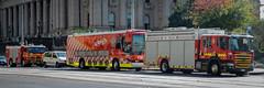 MFB Specialist Appliances (William D Photo) Tags: mfb fire truck engine appliance control unit melbourne rescue hazmat breathing apparatus scania australia