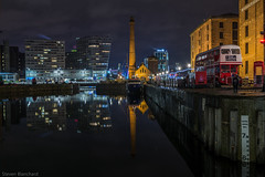 Pumphouse (Steven Blanchard) Tags: liverpoolecho liverpool docks pumphouse