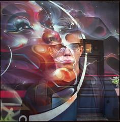 art lover (steve-jack) Tags: hasselblad 501cm 80mm cb 50mm cfi kodak ektar 100 double exposure film 120 6x6 tetenal c41 kit epson v500