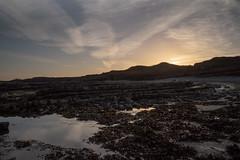 _19A4769 (stuleeds) Tags: coast kilkebeach kilvebeach leefilter somerset sunrise