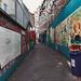 BEDFORD LANE [DUBLIN 2 - LOVE THE LANES PROGRAMME]-148531