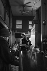 Oyster Bar (pasa47) Tags: 2019 january winter southbend indiana in fujifilm fujixe1 27mm pancakelens
