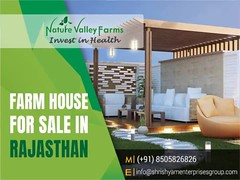 Farm House for Sale in Jaipur