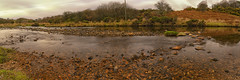 Cadover Bridge Pano (Jonathan Goddard1) Tags: sony a7m3 a7iii sonyalpha dartmoor cadoverbridge river longexposure nd filter neutraldensity